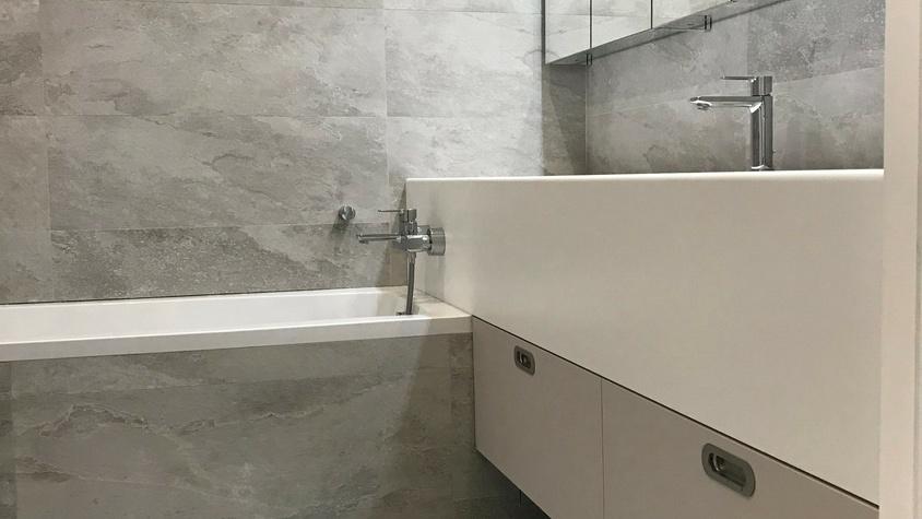 Rénovation totale appartement 90 m²