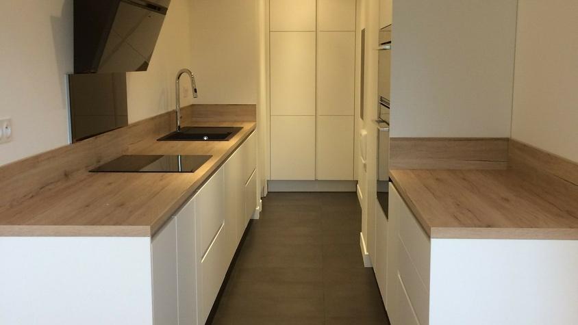 Rénovation totale appartement 180 m²